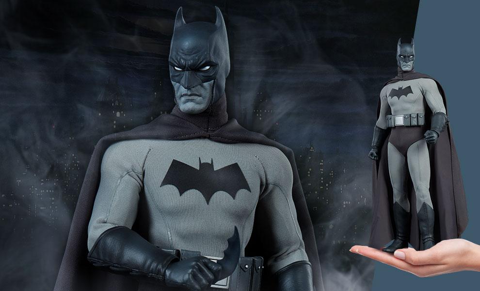 Batman (Noir Version) DC Comics Sixth Scale Figure