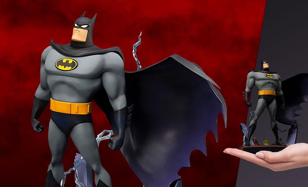Batman (Opening Sequence) DC Comics Statue