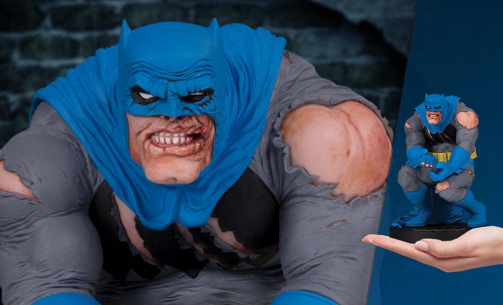 Batman DC Comics Statue - Miller's The Dark Knight Returns