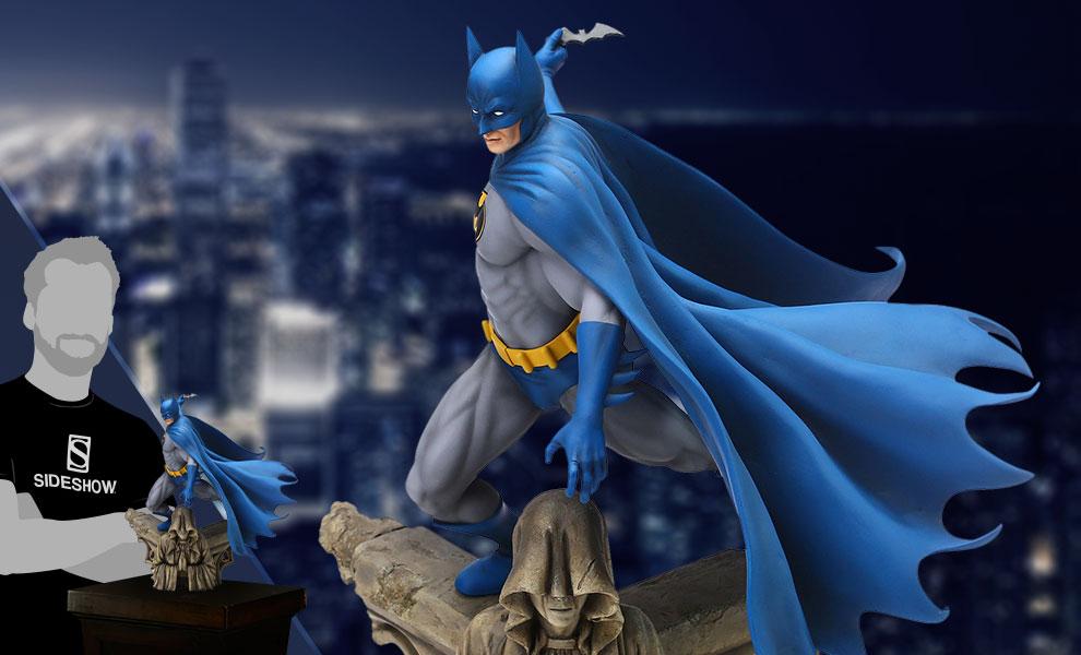 Batman DC Comics Statue - Dark Knight Detective