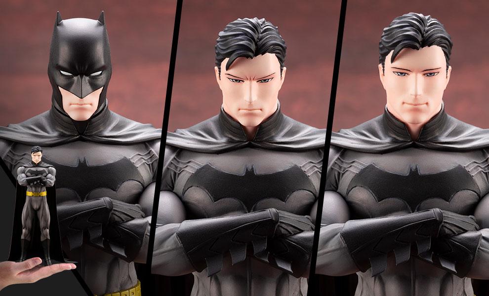 Batman DC Comics Statue - IKEMEN