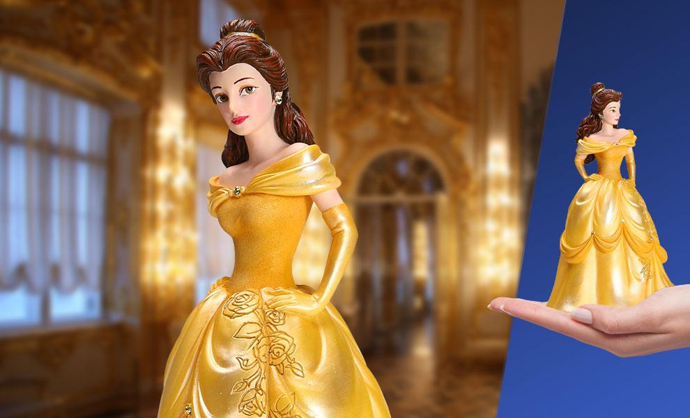 Belle Couture de Force Disney Figurine