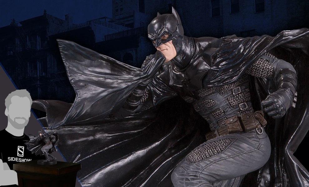 Black Label Batman DC Comics Statue