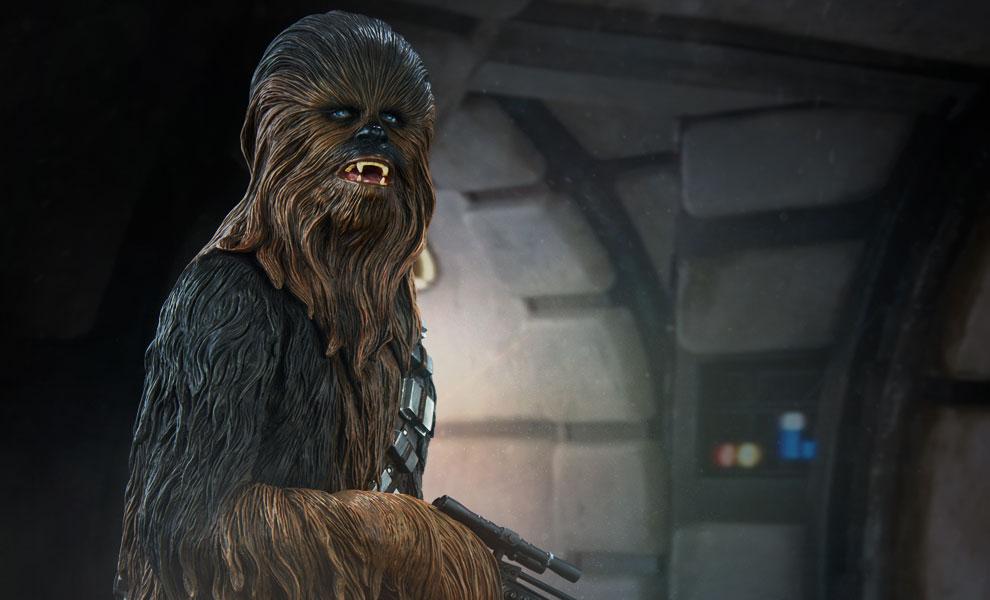 Chewbacca Star Wars Premium Format™ Figure