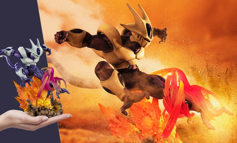 Cooler (Final Form) Dragon Ball Statue