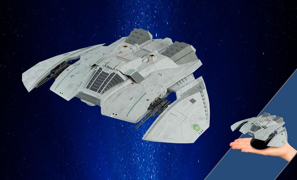 Cylon Raider (Blood and Chrome) Battlestar Galactica Model