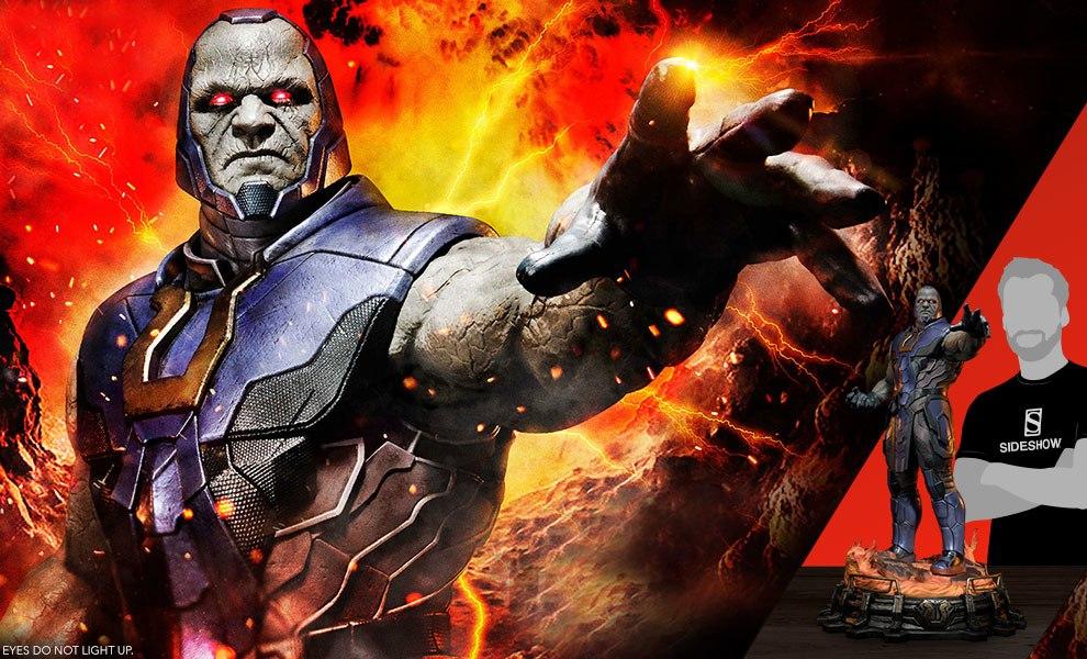 Darkseid DC Comics Statue