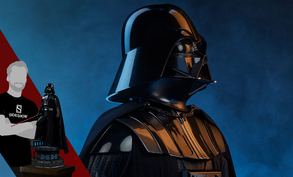 Darth Vader - Lord of the Sith Star Wars Premium Format™ Figure
