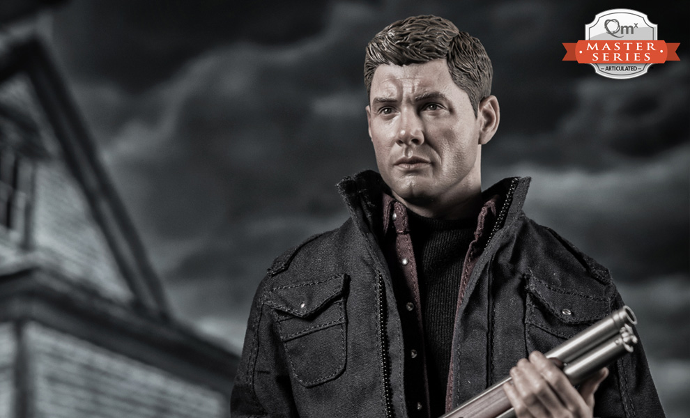 Dean Winchester Supernatural Sixth Scale Figure