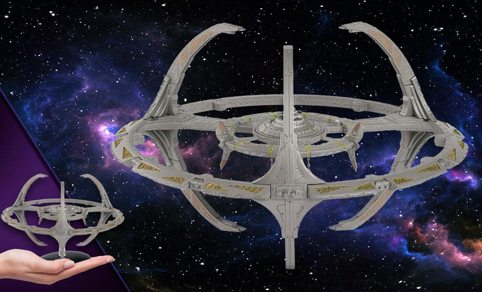 Deep Space 9 XL Edition Star Trek Model