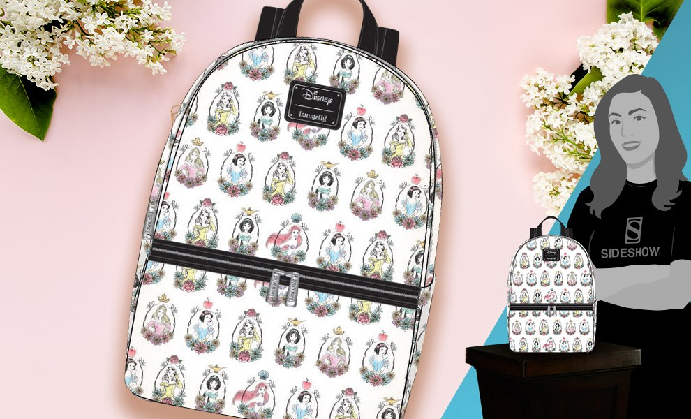 Disney Princess Mini Backpack Disney Apparel