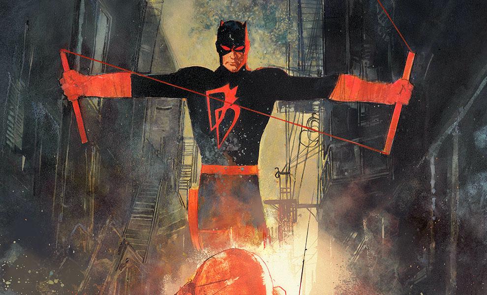 Elektric Connection Marvel Art Print