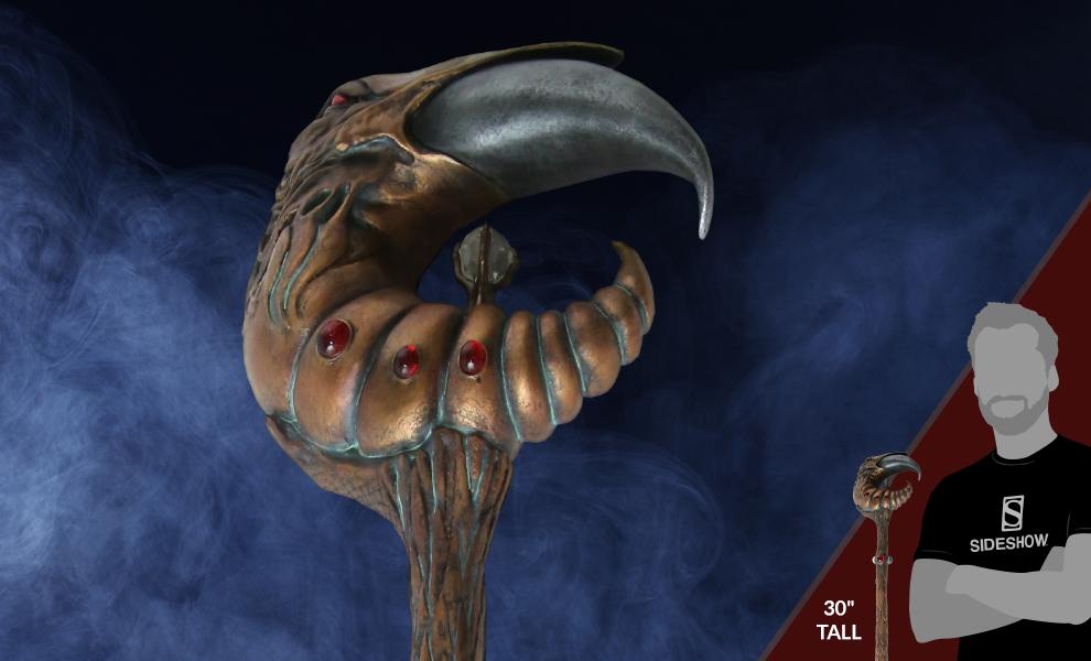 Emperors Scepter The Dark Crystal Prop Replica