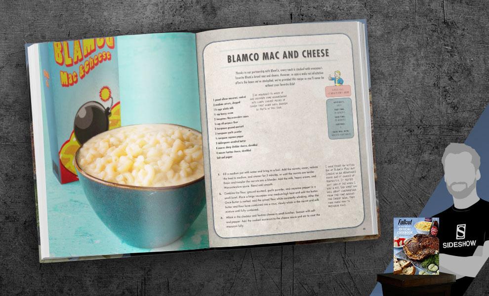 Fallout: The Vault Dweller's Official Cookbook Fallout Book