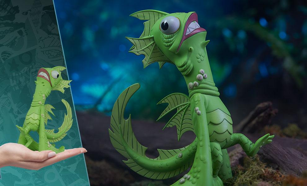 Fish Face Sideshow Originals Designer Collectible Toy