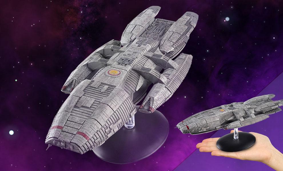 Galactica (2004) Battlestar Galactica Model