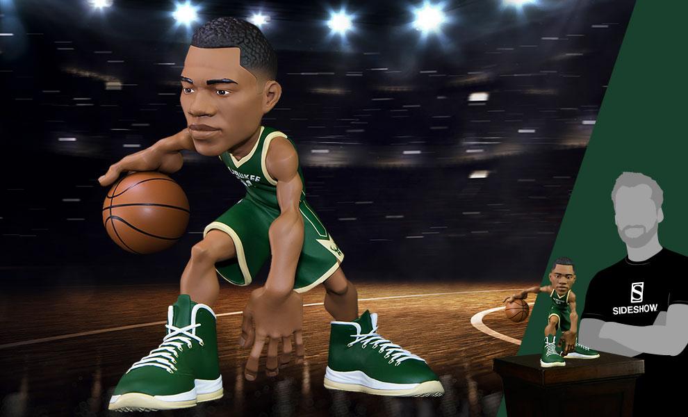 Giannis Antetokounmpo SmALL-Stars NBA Collectible Figure