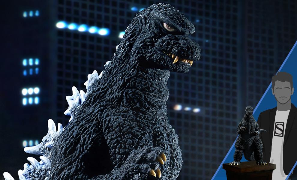 Godzilla (1984) Godzilla Figure
