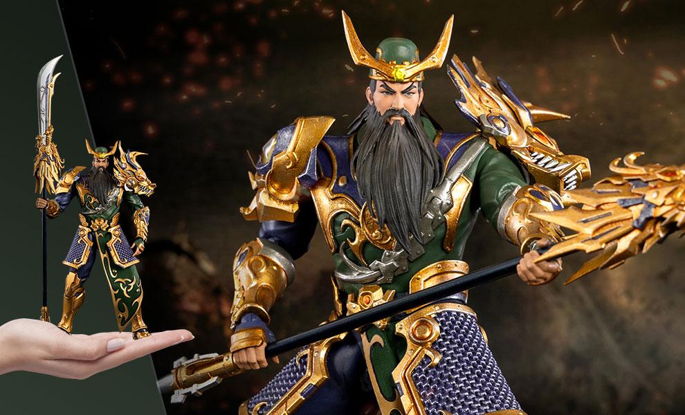 Guan Yu Honor of Kings Collectible Figure