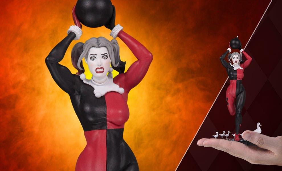 Harley Quinn DC Comics Statue - Bomb