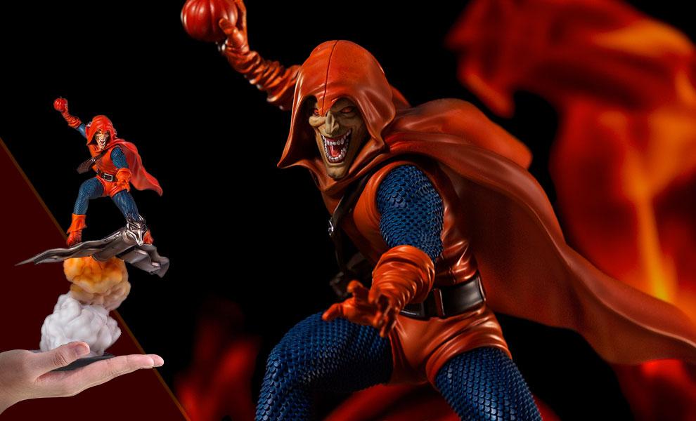 Hobgoblin Marvel Statue
