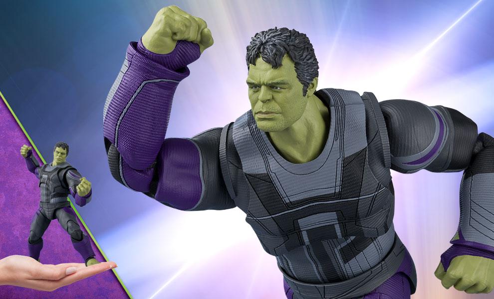 Hulk (Endgame Version) Marvel Collectible Figure