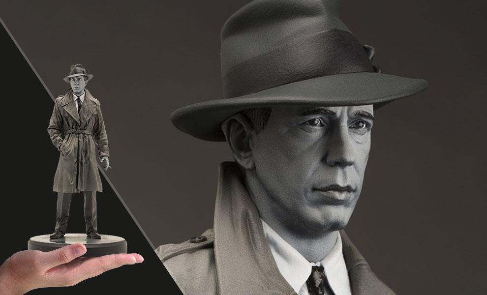 Humphrey Bogart Humphrey Bogart Statue