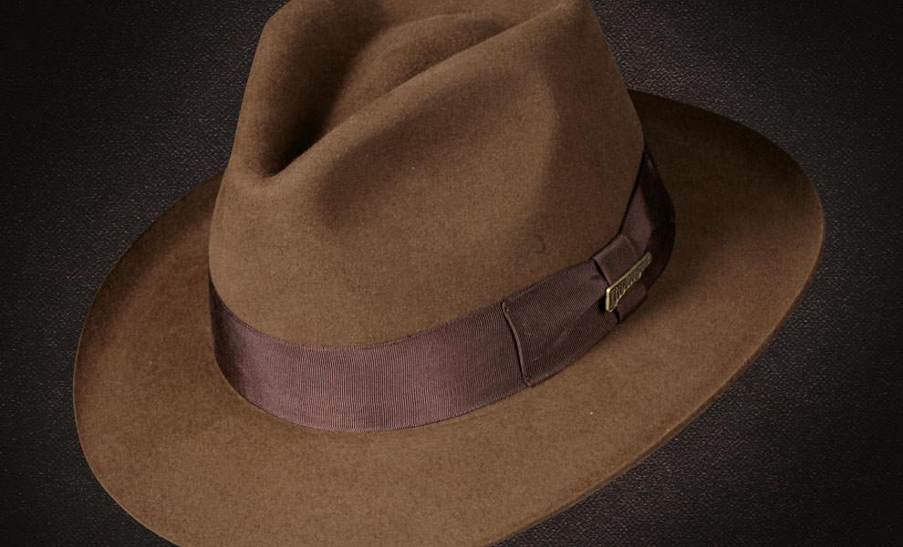 Indiana Jones Fedora Indiana Jones Hat
