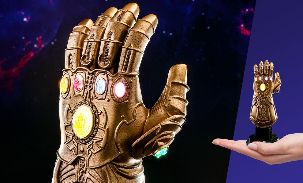 Infinity Gauntlet Marvel Quarter Scale Figure