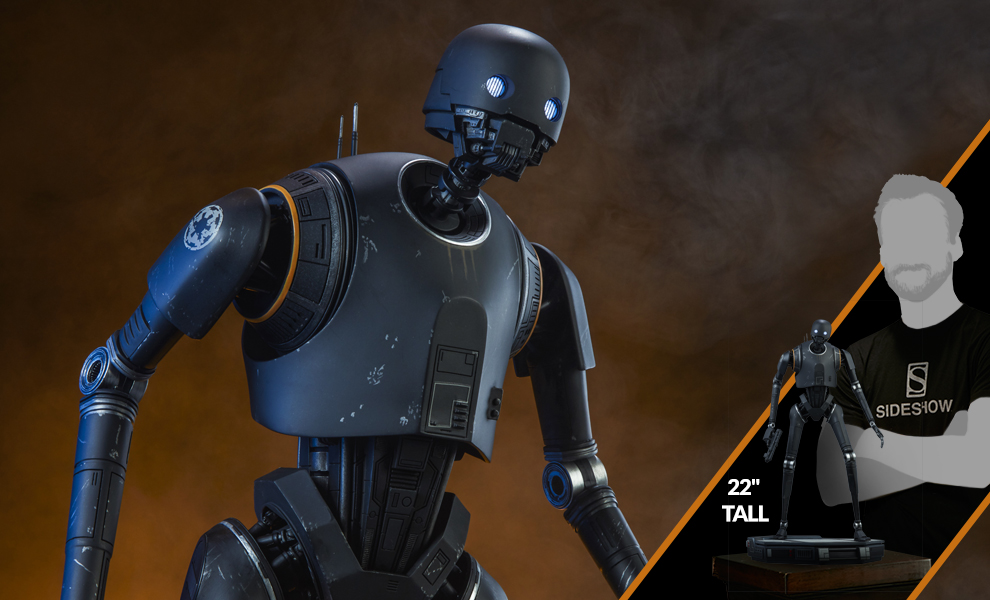 K-2SO Star Wars Premium Format™ Figure