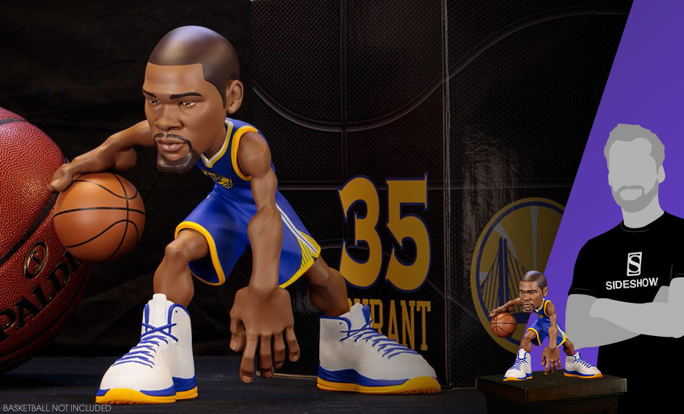 Kevin Durant SmALL-Stars NBA Collectible Figure