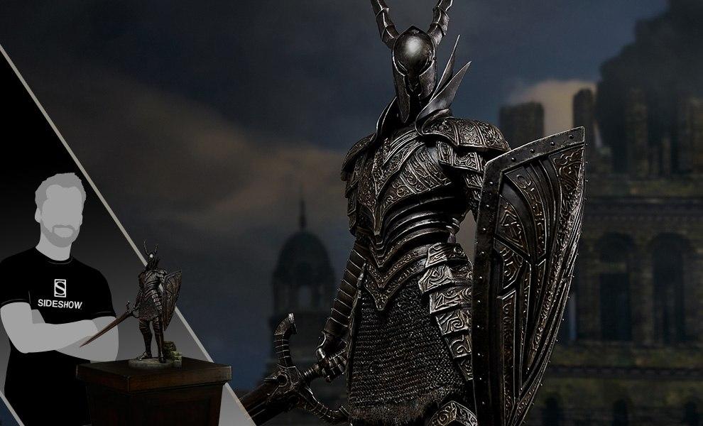 Kurokishi Dark Souls Statue