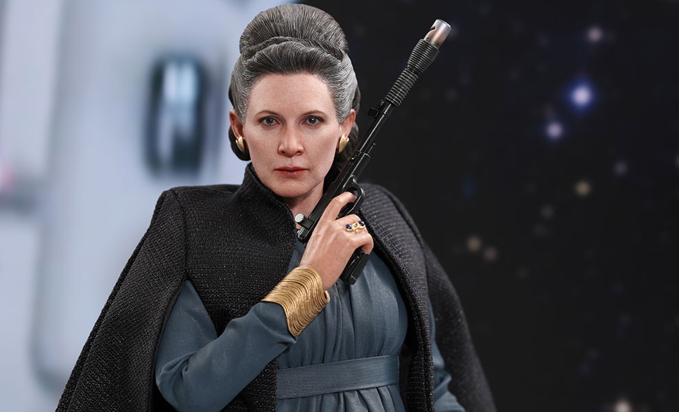 Leia Organa Star Wars Sixth Scale Figure