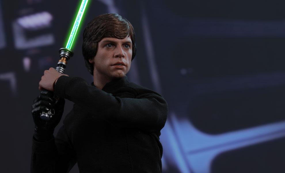 Luke Skywalker Star Wars Sixth Scale Figure - Return of the Jedi