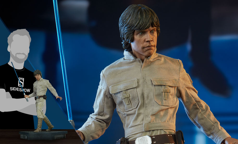 Luke Skywalker Star Wars Premium Format™ Figure