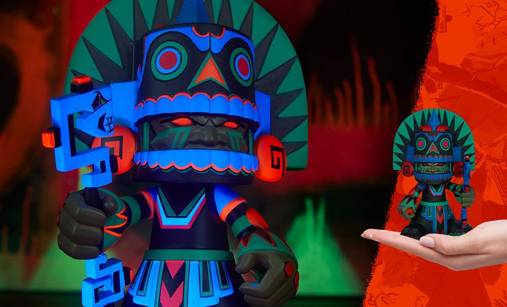 Mictlan 'Unruly Variant' Jesse Hernandez Designer Collectible Toy