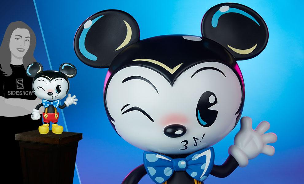 """Miss Mindy 18"""" Mickey Disney Vinyl Collectible"""