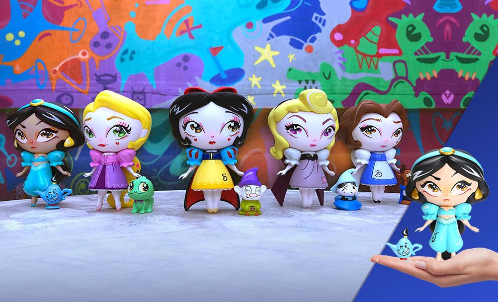 Miss Mindy Princess Series Disney Collectible Set