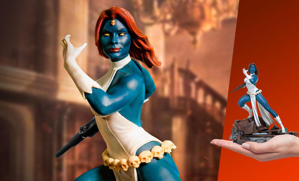 Mystique Marvel Statue