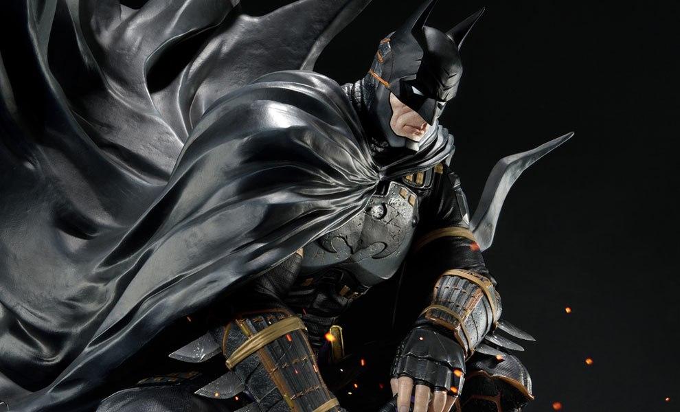 Ninja Batman DC Comics Statue