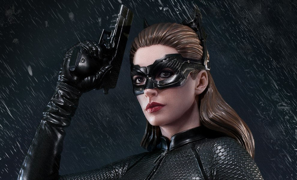 Selina Kyle Catwoman DC Comics Statue