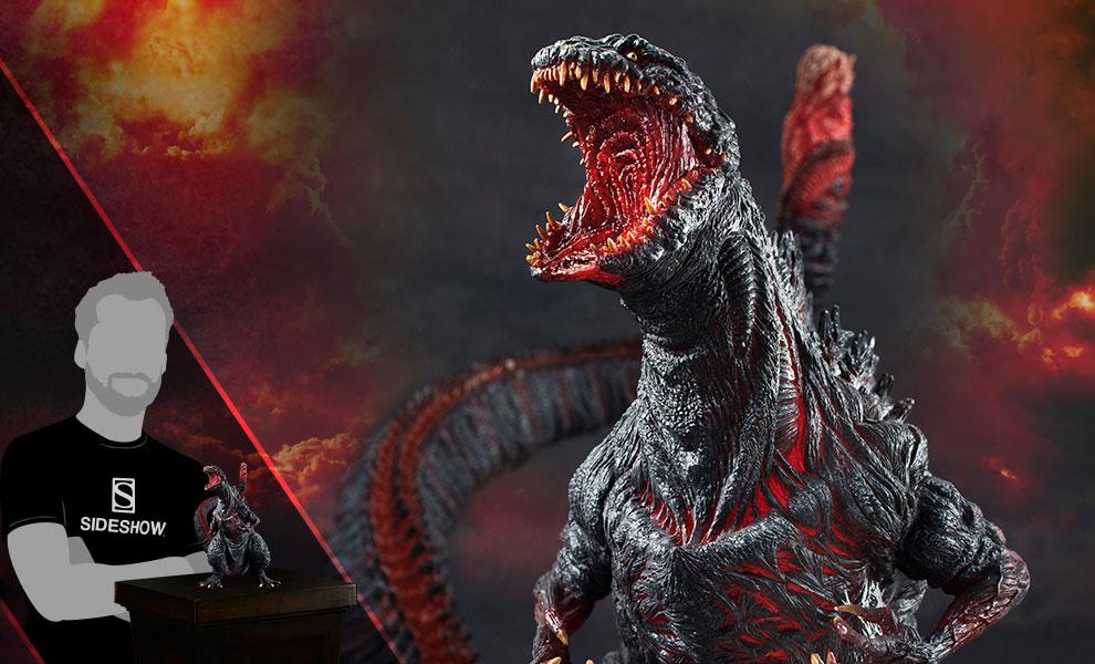 Shin Godzilla Godzilla Collectible Figure