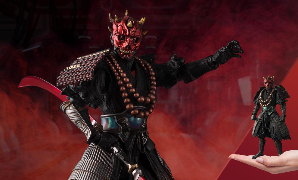 Sohei Darth Maul Star Wars Collectible Figure