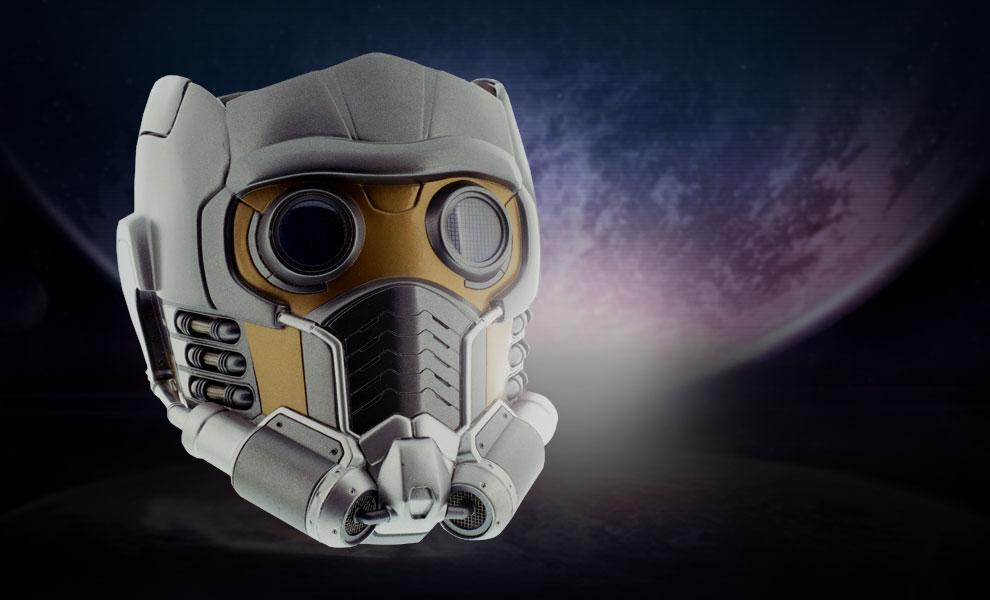 Star-Lord Helmet Marvel Prop Replica