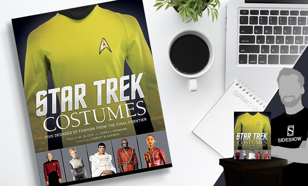 Star Trek: Costumes Star Trek Book