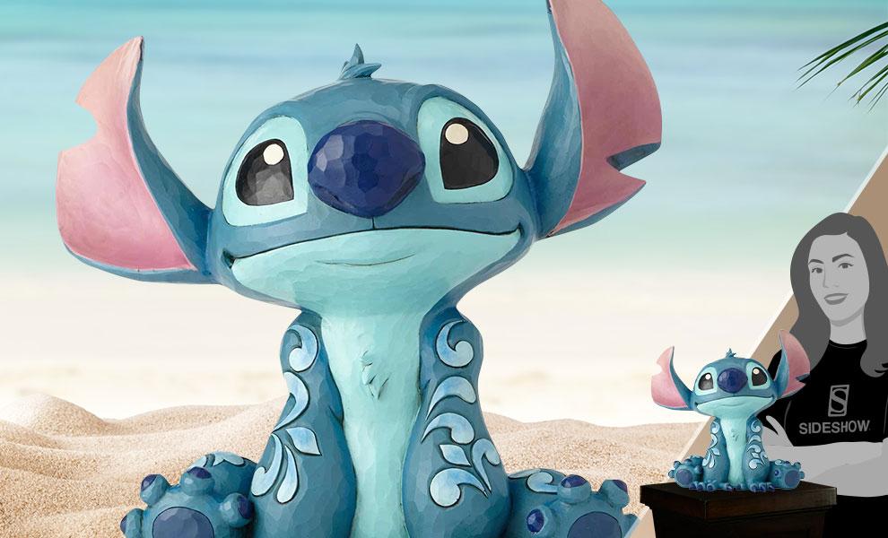 Stitch Disney Statue