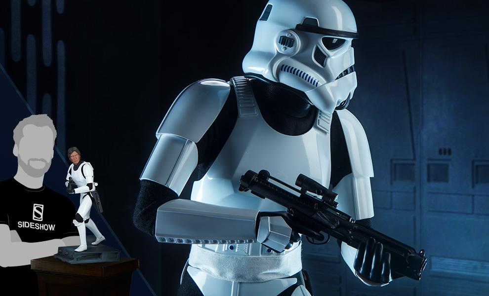 Stormtrooper Star Wars Premium Format™ Figure