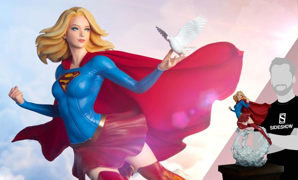 Supergirl DC Comics Premium Format™ Figure