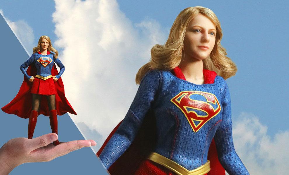 Supergirl DC Comics Collectible Figure