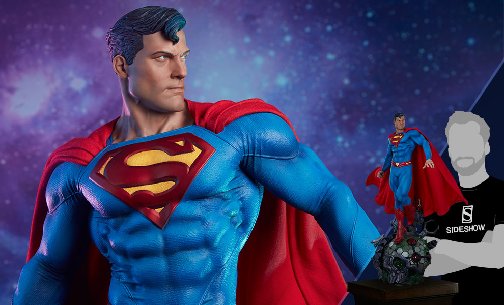 Superman DC Comics Premium Format™ Figure